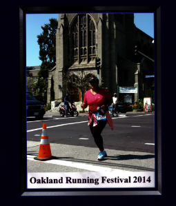 Sparky Oakland Run Festival 03 2014